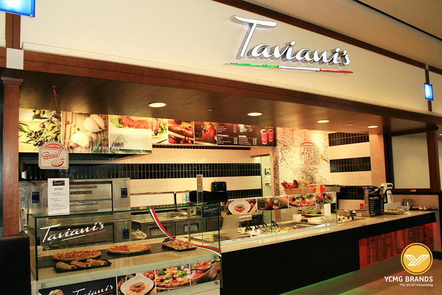 Tavianis